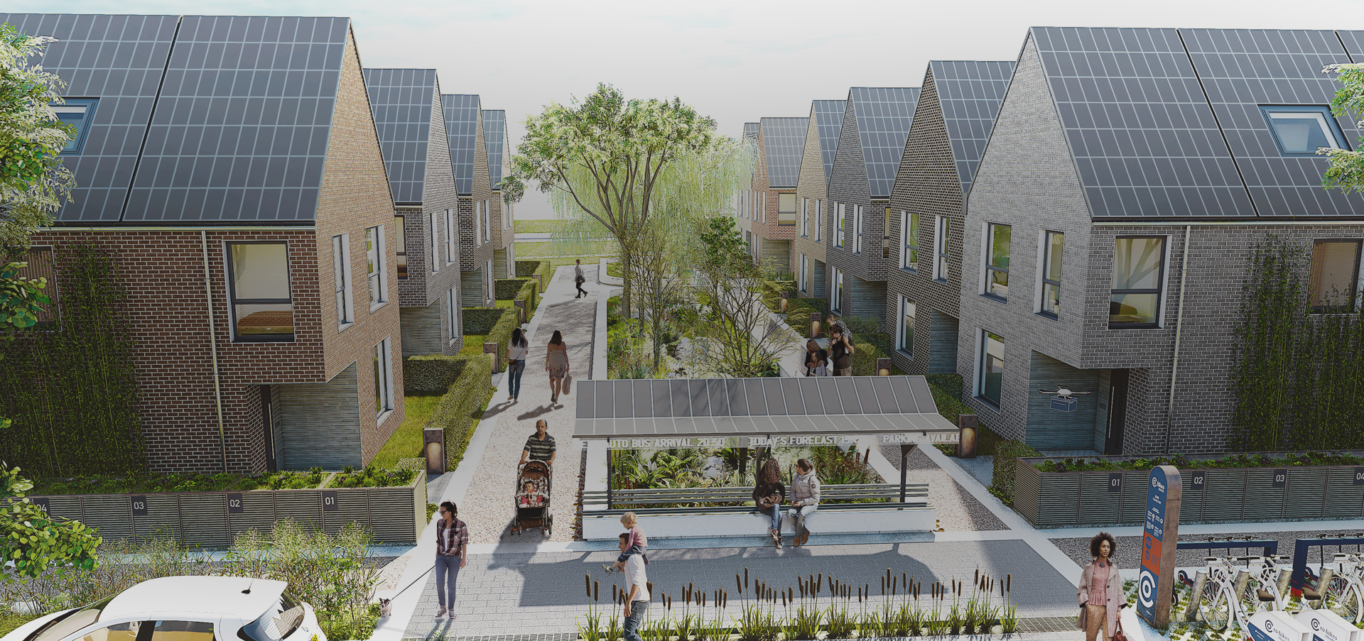 A long-term property investment opportunity with a positive social impact